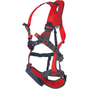 quantum full body harness