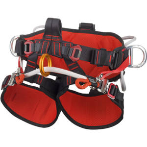 Tree Access Evo - Sit Harness