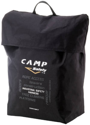 Home - Camp Safety - Height Safety Equipment - Rope Access Harness