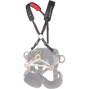tree access chest harness
